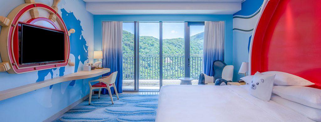 珠海长隆之如何选择酒店四:长隆科学酒店