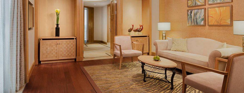 珠海长隆之如何选择酒店二:长隆横琴湾酒店